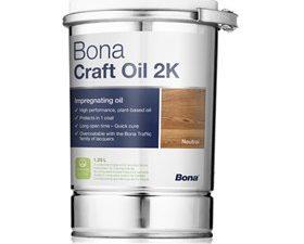 Bona Craft pol 2k