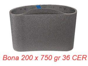BONA 200 x 750 GR 36 CER