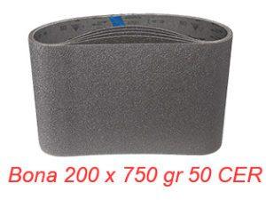 BONA 200 x 750 GR 50 CER