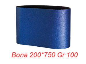 BONA 200 x 750 GR 100