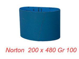 NORTON 200 x 480 GR 100 ZR