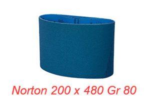 NORTON 200 x 480 GR 80 ZR